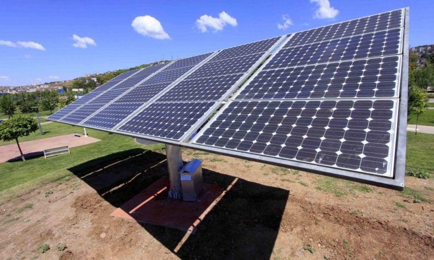 Firmamız güneş enerjisi kaynaklı sistemlerle...