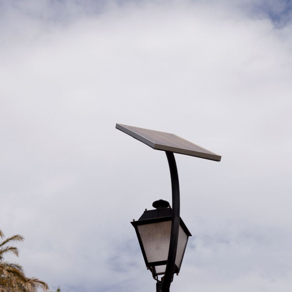 Solar Aydınlatma